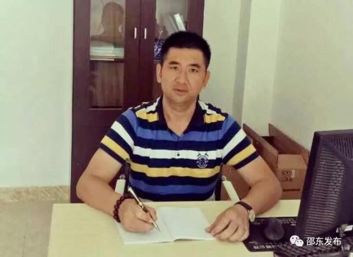 """【邵东人在老挝】他要办老挝最大的""""新车超市"""""""